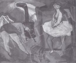 Anna, Margit - Dancers, 1942