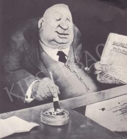 Ék Sándor - Közügyi ember, 1930