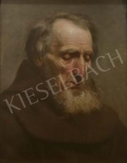 Szinyei Merse Pál - Barát, 1866