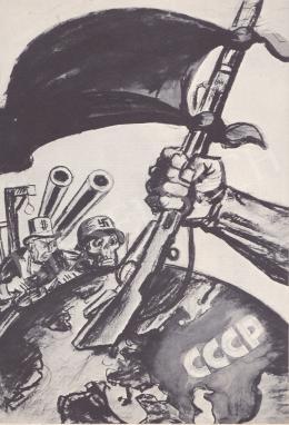 Ék Sándor - Megvédjük a Szovjetuniót, 1932