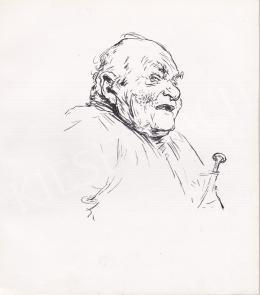 Ék Sándor - Pantelejev: Bugyonij futárja, 1935