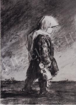 Ék Sándor - Árván maradt, 1957