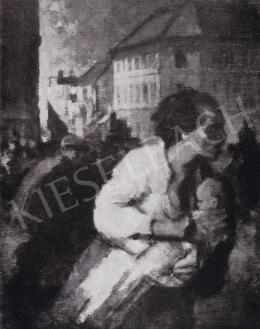 Ék Sándor - Vörös Csütörtök.1912, 1957