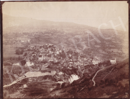 Unknown artist - Travnik, c. 1885