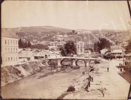 Ismeretlen fotós - Szarajevo, 1885 körül
