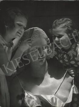 Szőllősy Kálmán - Restaurátorok, 1957