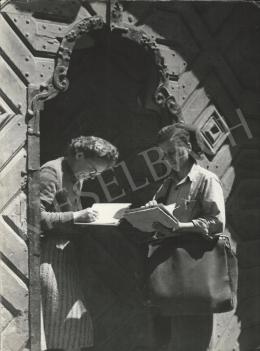 Szőllősy Kálmán - Ajánlott levél érkezett, 1956