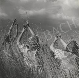 Szőllősy Kálmán - Természetimádók, 1939 körül