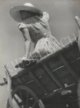 Szőllősy Kálmán - Utazás, 1936