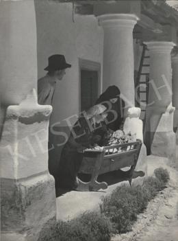 Szőllősy Kálmán - Első napsugár (Generációk), 1950 körül