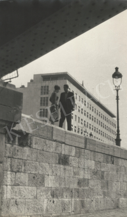 Szőllősy, Kálmán - Randezvous under the Bridge, 1950s
