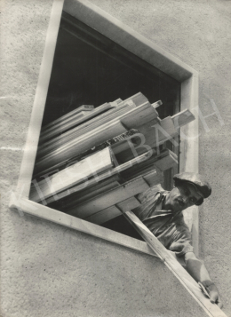 Szőllősy, Kálmán - Floorboards, 1950s