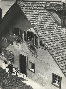 Szőllősy Kálmán - Udvarlás I., 1936