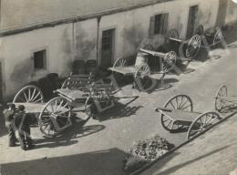 Szőllősy Kálmán - Vasárnapi pihenő, 1946