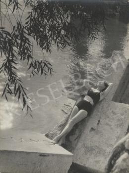 Szőllősy Kálmán - Fehér kövek I., 1946