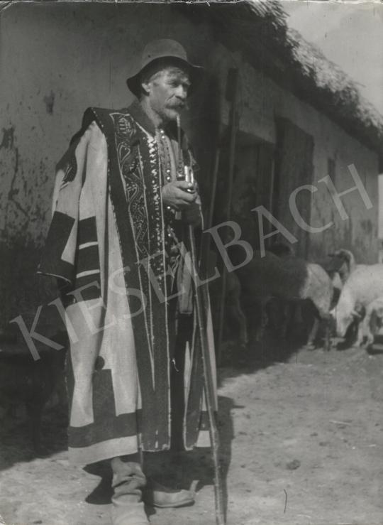 For sale  Szőllősy, Kálmán - The Shepherd, c. 1962 's painting