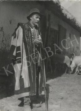 Szőllősy Kálmán - Juhász, 1960 körül