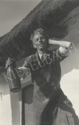 Szőllősy, Kálmán - Wine, c. 1960