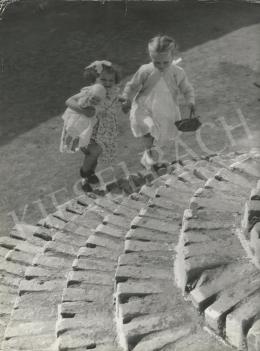Szőllősy Kálmán - Barátnők, 1958 körül