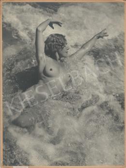 Szőllősy Kálmán - Vénusz születése, 1938