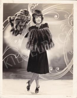 Metro-Goldwyn-Mayer - Joan Crawford és az új téli divat, 1940
