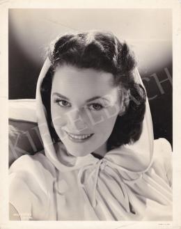 Metro-Goldwyn-Mayer - Maureen O'Sullivan, Johnny Weissmuller partnere a Tarzan filmekben 1935. k.