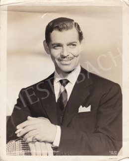 Metro-Goldwyn-Mayer - Clark Gable, c. 1939