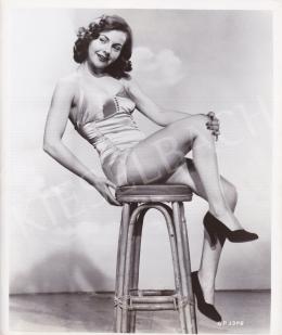 International News Photos - Laura Elliott, 1950 körül