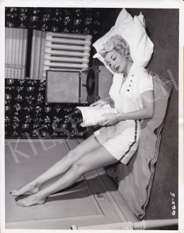 International News Photos - Egy nehéz nap éjszakája, 1950