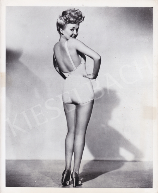 For sale  International News Photos - Sexepil, c. 1945 's painting