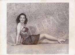 International News Photos - Patricia Roc, a brit szépség, 1945 körül