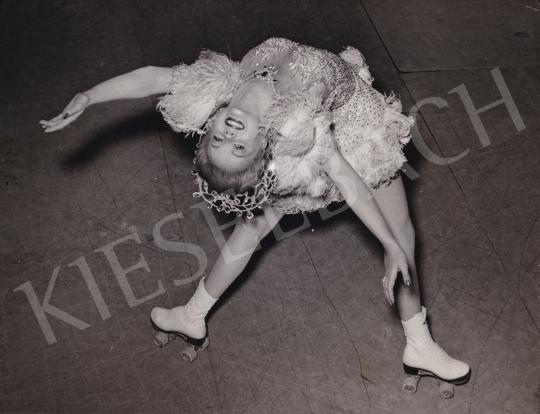 Eladó  Reinhart, Hans (Internatinal News Photos) - Görkoris balett, 1946 festménye