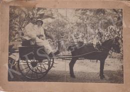 Albrecht Kálmán - Albrecht Kálmán utazása, 1905 körül