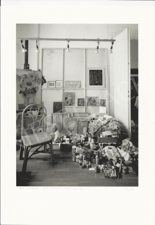 Eladó  Lugosi Lugo László - Papp Oszkár műterme festménye