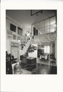 László Lugo Lugosi - Erzsébet Vojnich's atelier