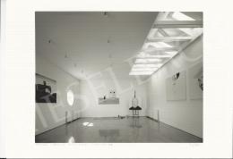 László Lugo Lugosi - László Fehér's atelier