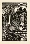 Molnár C. Pál - 6 metszet az Új Testamentumhoz festménye