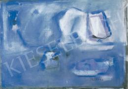 Vaszkó, Erzsébet - Composition, 1960s