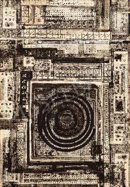 Ország Lili - Labirintus, 20. század, 1975