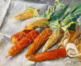 Basch Andor - Kukoricacsövek