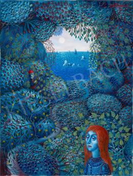 Galambos, Tamás - Orpheus and Eurydice, 1988