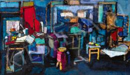 Gruber, Béla - Studio, 1961-62