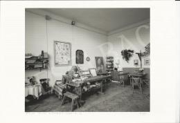 László Lugo Lugosi - Ignác Kokas's atelier, 2004
