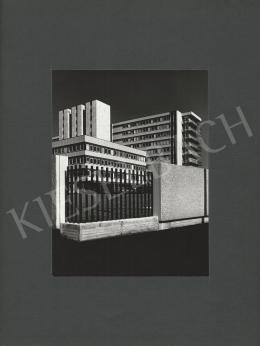 Gebhardt György - Architektúra