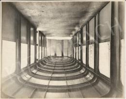 Ismeretlen fotós - Vasútikocsi építése a Ganznál II.