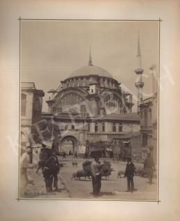 Abdullah brothers - Mosquée du Sultan Osman