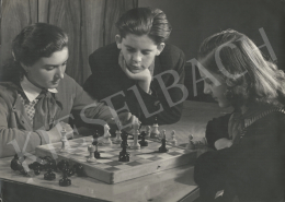Krisch Béla - Döntő lépés