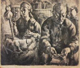 Nagy Imre - Apa és lánya