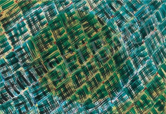 Gyarmathy, Tihamér - Composition | 15th Auction auction / 216 Item