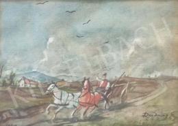 Rudnay Gyula - Lovaskocsi